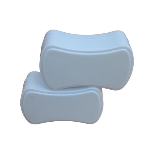 Burete silicon în cutie de plastic