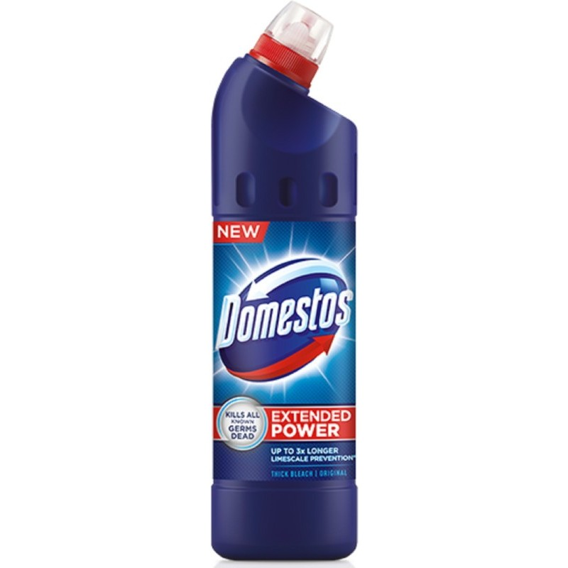 Domestos Dezinfectant inalbitor anticalcar ,mov, 750 ml