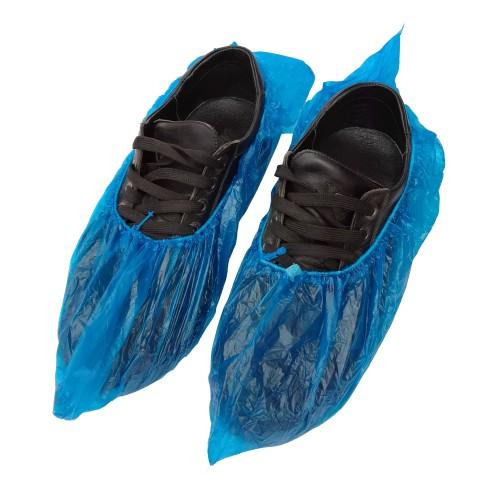 Acoperitori pantofi pentru dispenser