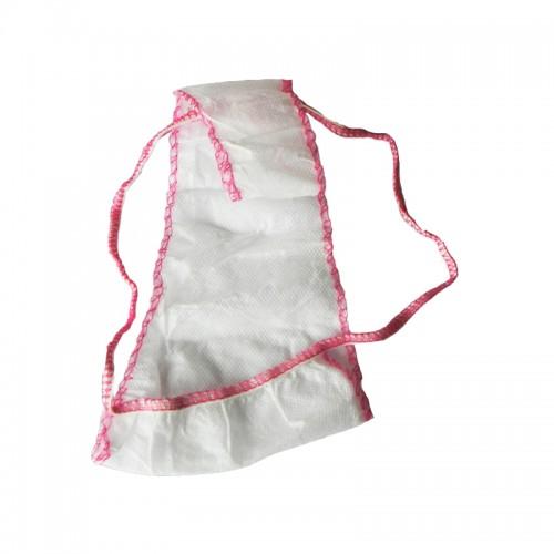 Set 100 bucăți chiloți de unică folosință roz
