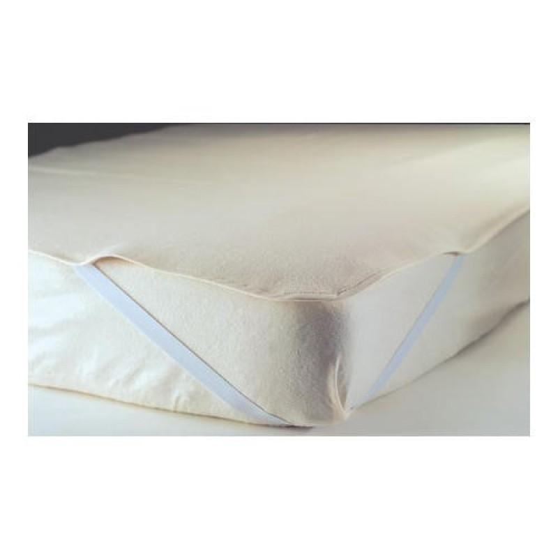 Protecție de pat 180x200, impermeabilă