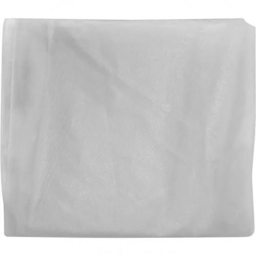Halat de unică folosință TNT alb