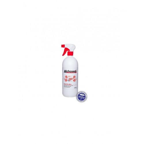 Alchosept 1000 ml- Dezinfectant  pentru maini pe baza de alcool